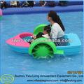Pontón Paddle barco / de natación piscina barco