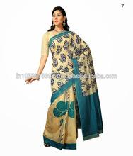 Daily Wear Saree Cotton Saree