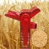 Professional manufacture wheat and rice thresher machine