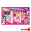 2014 girls toy colorful makeup set for litter kid cosmetics