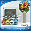 h94676 plástico grosso controleremoto brinquedo para as crianças brinquedos de futebol para a venda