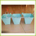 Vasos de plantas decorativas mini-indoor vasos de plantas vaso de decoração stick