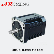 variable speed brushless dc motor 24v 500w