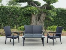 zhejiang aluminum courtyard furniture set