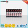1.5V AAA heavy duty battery R03 plastic label holder
