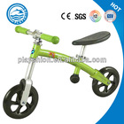 Travel long distances injection-molded composite frame toy riding cars