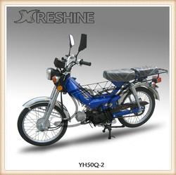 Cheap automatic mini kids 50cc cub (YH50Q-2)
