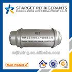 Refrigerant gas r32 of china