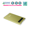 Best 4000mah rechargeable universal portable external battery charger, 2014 new design products external battery charger