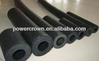 high temperature rubber pipe insulation NBR material