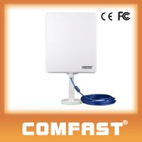 Top speed high power 802.11n power wireless wifi usb device