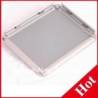 2014 Cheap! A3 screen printing aluminum rondo display snaps/aluminum snap frame diy led light box