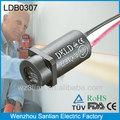 la mejor calidad al por mayor 650nm rojo de alta potencia puntero láser para el corte de