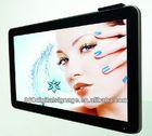 "Samsung HD LCD Panel 65"" Big Screen Digital Advertising and marketing Display"