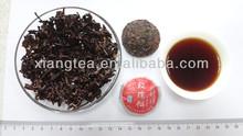 2014 nature Yunan Puer tea/ Pu'er tea Rose Flavor
