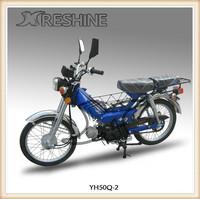 Cheap automatic mini 50cc moped tunisia motor cycle (YH50Q-2)