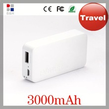 2014 New design sex promotion gift portable power bank tablet