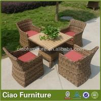 2014 outdoor rattan wicker nice muebles de jardin furniture
