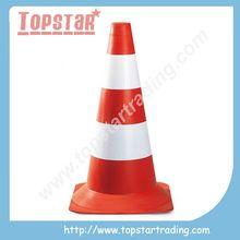 750mm reflective traffic cone