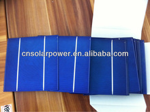2BB poly solar panel cells high efficiency for lighting system