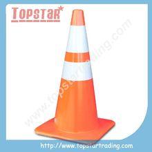 plastic cone