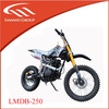 250CC dirt bike for sale cheap 4 stroke use Lifan engine with CE LMDB-250