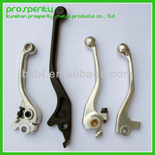 china cnc milled main parts of motorcycles best selling