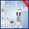 M-9988 17 In 1 multifunction ultrasonic nu skin galvanic facial spa machine beauty equipment for salon
