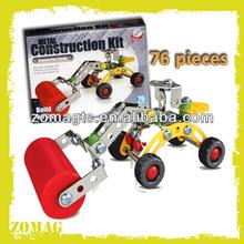 DIY Assembling Tools Toys