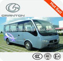 coaster commuter mini bus for sale GTZ6609B