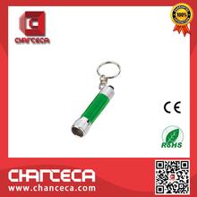 New design green led flashlight wholesale