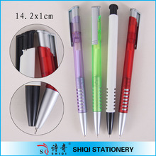 retractable best selling low price pen