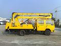 Nouveau!! 12m dfac camion nacelle pour la vente!