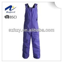 women's waterproof snow overalls
