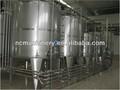 planta procesadora de lácteos