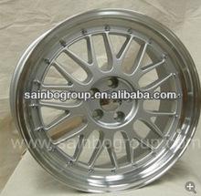 bbs lm wheel 18 inch 5x100