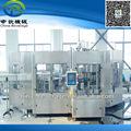mini planta de agua de soda línea de producción