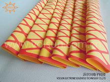 Nonslip tube Colored decorative heat shrink