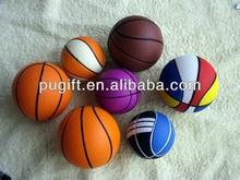 2014 New product promotion Stress pu ball