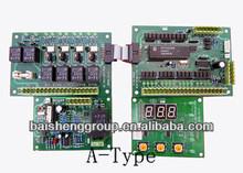 Electro Magnet Control Panel