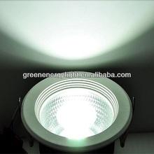 cob led downlight surface mounted, led cob downlight 12w