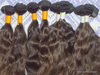 100% VIRGIN UNPROCESSED INDIAN HUMAN HAIR LEADING NATURAL HUMAN HAIR MANUFACTURER AND EXPORTER WAVE PRODUCT FROM INDIA /CHENNAI