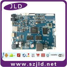 Amlogic8726 MX Dual Core 1080HDMI Android Main Logic PC Board