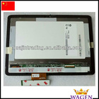 For Acer Iconia Tab A200 LCD Display Touch Screen Assembly wirh 12 months delivery
