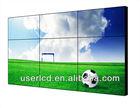 55'' FHD industrial grade 5.3mm-bezel LCD displays