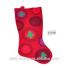 Christmas stockings/Xmas socks,Xmas decoration,UW-CS128