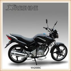 2014 chinese cheap sport 200cc moto YH200IC