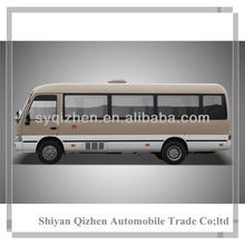 8M toyota passenger bus EQ6701