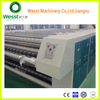 hospital and hotel laundry used automatic ironing machine for fabric
