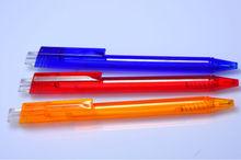 Advertising Printable Novelty Plastic Ball Pen